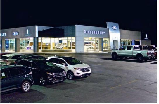 Billingsley Ford Ardmore >> Billingsley Ford And Lincoln Of Ardmore Car Dealership In