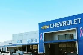 Route 66 Chevrolet Car Dealership In Tulsa Ok 74129 3410