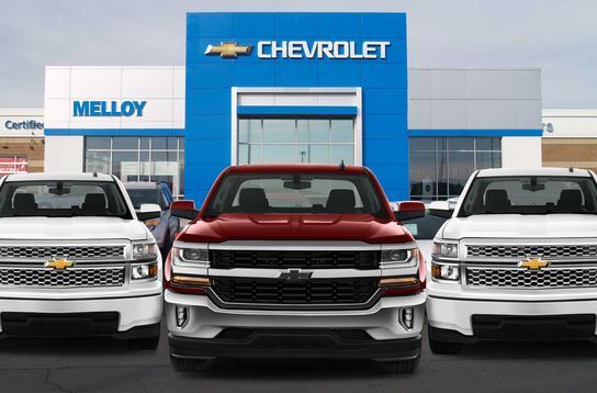 Melloy Chevrolet Car Dealership In Los Lunas Nm 87031 6820