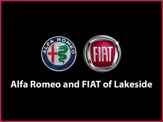 Alfa Romeo and FIAT of Lakeside