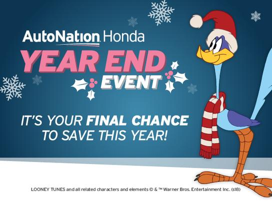 AutoNation Honda Miami Lakes