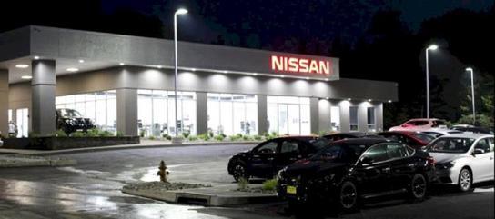 Nissan Dealers In Nj >> Performance Nissan Car Dealership In Butler Nj 07405 1820 Kelley