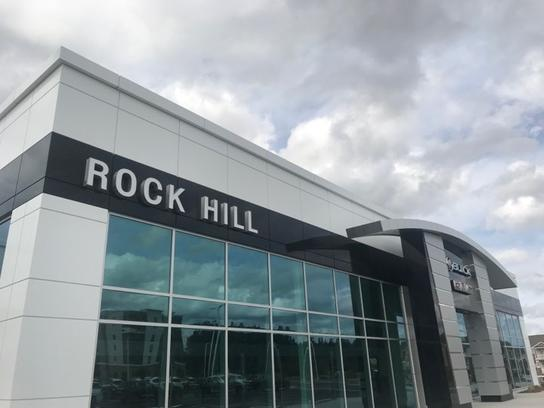 Car Dealerships In Rock Hill Sc >> Rock Hill Buick Gmc Car Dealership In Rock Hill Sc 29730