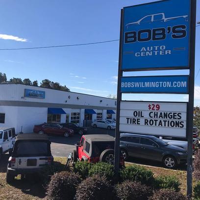 Bob'S Auto Center >> Bob S Auto Center Of Wilmington Car Dealership In Wilmington
