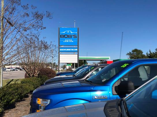 Bobs Auto Center >> Bob's Auto Center of Wilmington car dealership in