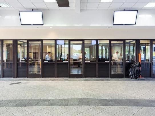 Central Houston Cadillac Car Dealership In HOUSTON, TX