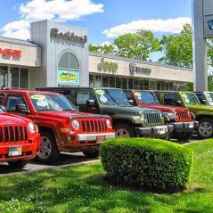 Rockland Chrysler Dodge Jeep Ram Car Dealership In Nanuet Ny 10954