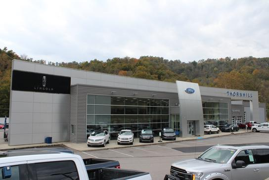 Thornhill Ford Lincoln