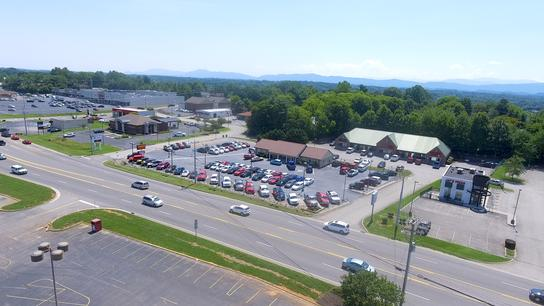 Maryville Auto Sales >> Hepperly Auto Sales West Car Dealership In Maryville Tn 37801 5290