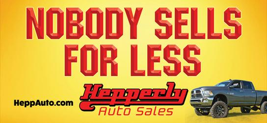 Hepperly Auto Sales West 1