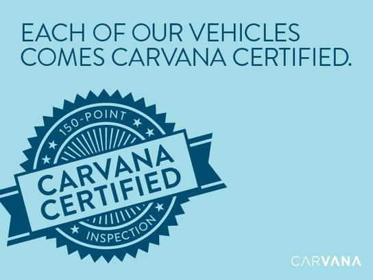 Car Dealership Ratings and Reviews - Carvana in WARR ACRES