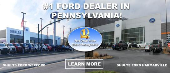 Shults Ford Lincoln