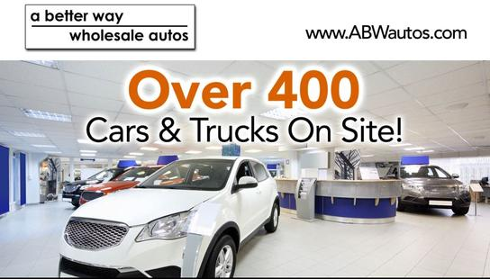 Naugatuck Ct Car Dealer >> A Better Way Wholesale Auto Car Dealership In Naugatuck Ct