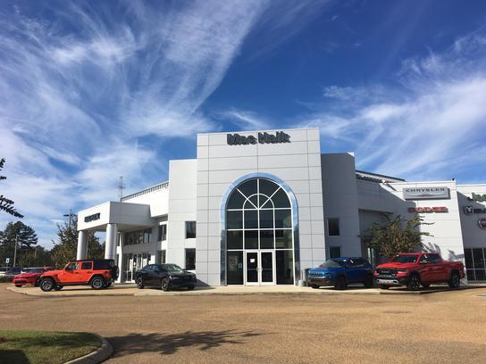 Maik Haik Dodge >> Car Dealership Specials At Jackson Mac Haik Chrysler Dodge Jeep In