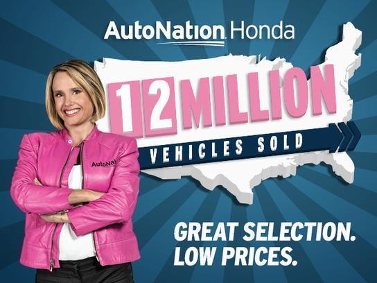 Thornton Road Honda >> AutoNation Honda Thornton Road car dealership in Lithia Springs, GA 30122 | Kelley Blue Book