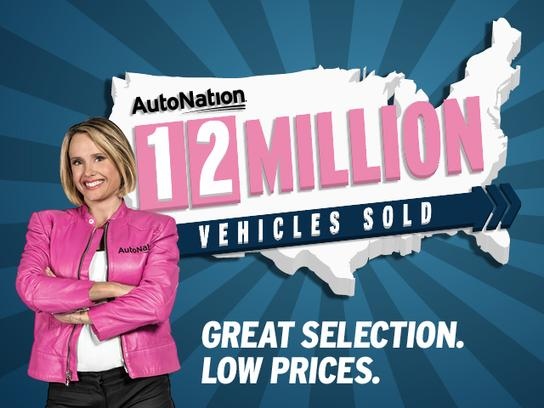 AutoNation Ford Mobile