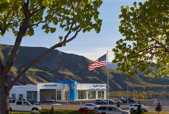 Apple Valley Honda 2