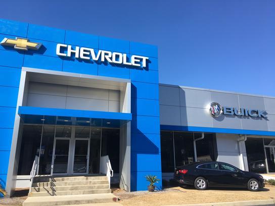 Cooper Chevrolet Car Dealership In Anniston Al 36201 Kelley Blue Book