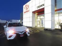 Car Dealerships Decatur Il >> Crown Automotive Car Dealership In Decatur Il 62526
