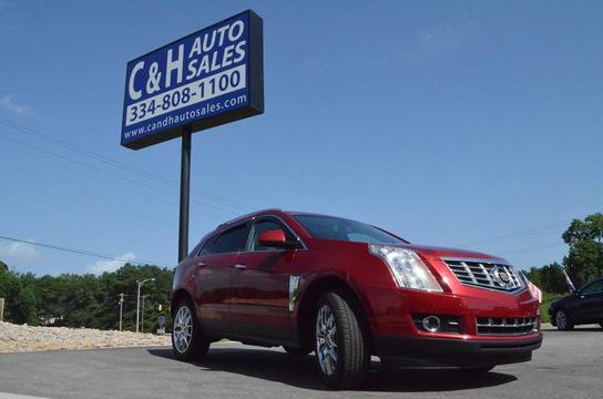 C H Auto Sales Car Dealership In Troy Al 36079 Kelley Blue Book