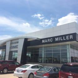 Gmc Dealer Tulsa >> Marc Miller Buick Gmc Car Dealership In Tulsa Ok 74145