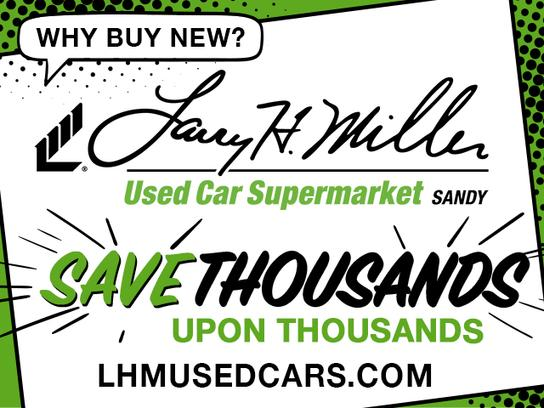 Larry H. Miller Used Car Supermarket Sandy