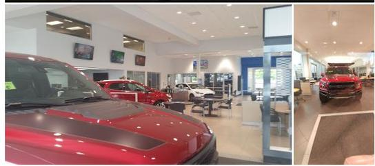 Mullinax Ford Olympia >> Mullinax Ford Of Olympia Car Dealership In Olympia Wa 98502