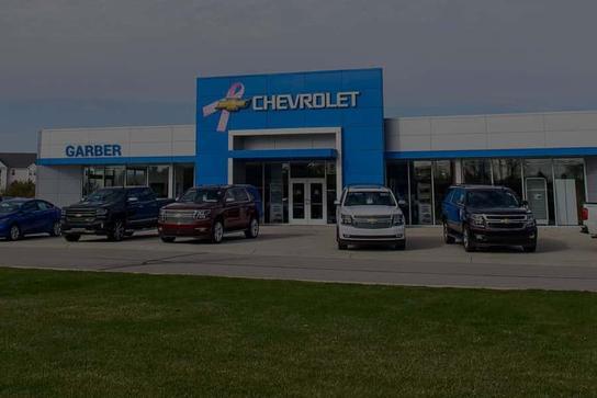 Garber Chevrolet Saginaw Car Dealership In Saginaw Mi 48609 4809 Kelley Blue Book