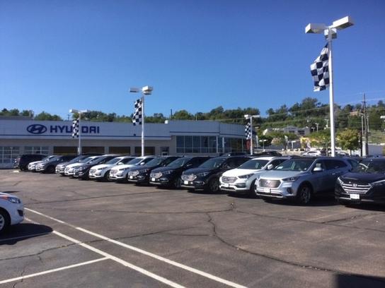 Phil Long Hyundai >> Phil Long Hyundai Of Motor City Car Dealership In Colorado Springs