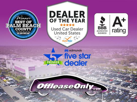OffLeaseOnly.com - The Nation's Used Car Destination!