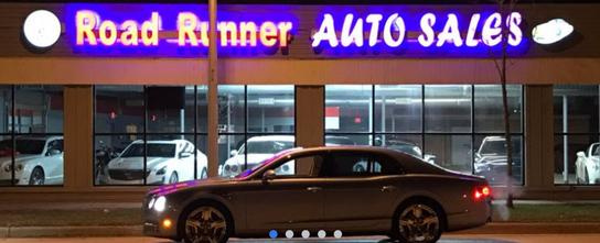 Road Runner Auto Sales >> Road Runner Auto Sales Wayne Car Dealership In Wayne Mi