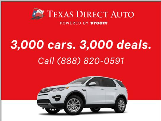 Texas Direct Auto Stafford