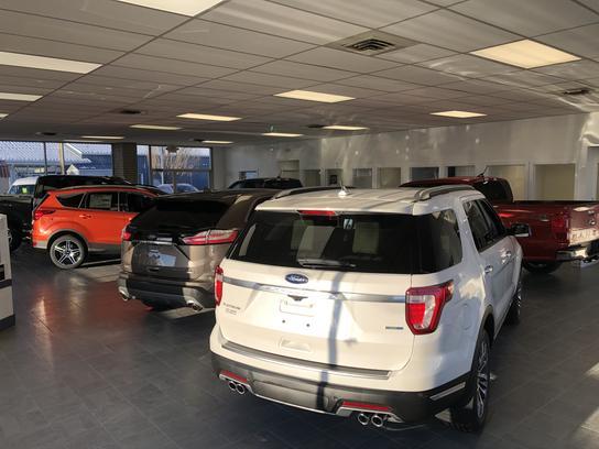 Joel Confer Ford >> Joel Confer Ford Of Bellefonte Car Dealership In Bellefonte