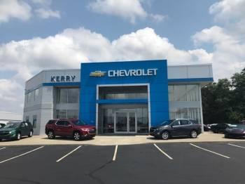 Kerry Chevrolet Car Dealership In Alexandria Ky 41001