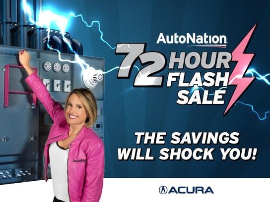 AutoNation Acura Stevens Creek