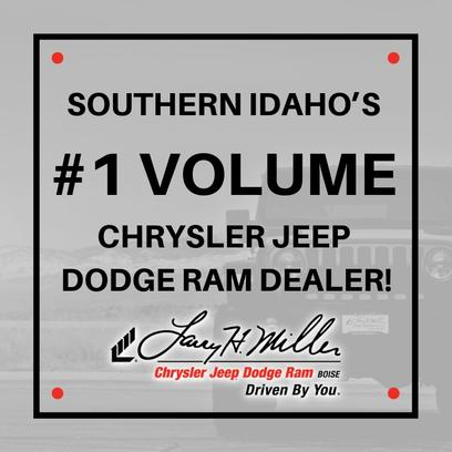 Larry H Miller Boise >> Larry H Miller Chrysler Jeep Dodge Ram Of Boise Car