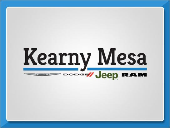 Jeep Dealership San Diego >> Kearny Mesa Chrysler Dodge Jeep Ram Car Dealership In San