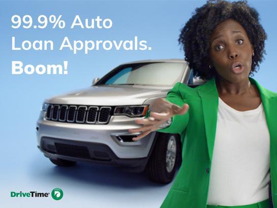 Car Loan Calculator Kbb >> Drivetime Glendale Car Dealership In Glendale Az 85301