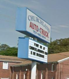 Churchland Auto and Truck LLC 2