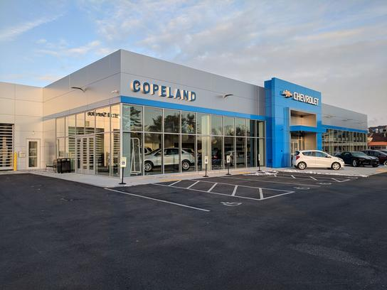 Copeland Chevrolet Car Dealership In Brockton Ma 02301 7113 Kelley Blue Book