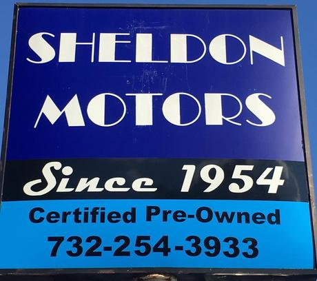 Sheldon Motors Car Dealership In East Brunswick Nj 08816 Kelley