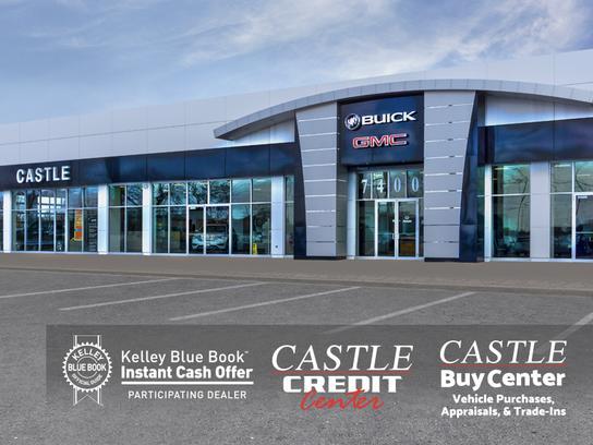 Castle Buick Gmc >> Castle Buick Gmc Car Dealership In North Riverside Il 60546