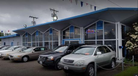 Enumclaw Auto Exchange Inc 1