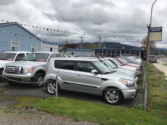 Enumclaw Auto Exchange Inc 3