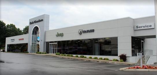 Herb Chambers Chrysler Jeep Dodge Of Danvers Car Dealership In