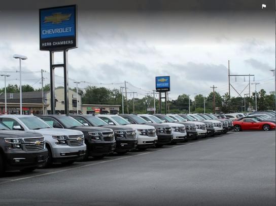 Herb Chambers Chevrolet >> Car Dealership Ratings And Reviews Herb Chambers Chevrolet Of
