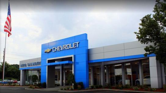 Herb Chambers Chevrolet >> Herb Chambers Chevrolet Of Danvers Car Dealership In Danvers Ma