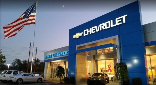 Herb Chambers Chevrolet >> Herb Chambers Chevrolet Of Danvers Car Dealership In Danvers