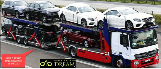Drive a Dream car dealership in Houston, TX 77090 | Kelley