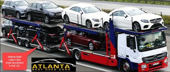 Atlanta Best Used Cars car dealership in Houston, TX 77090